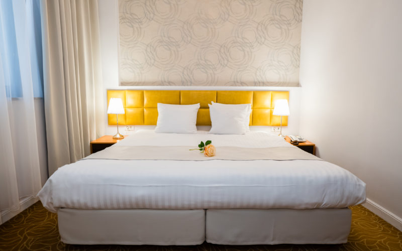 bucharest luxury rooms