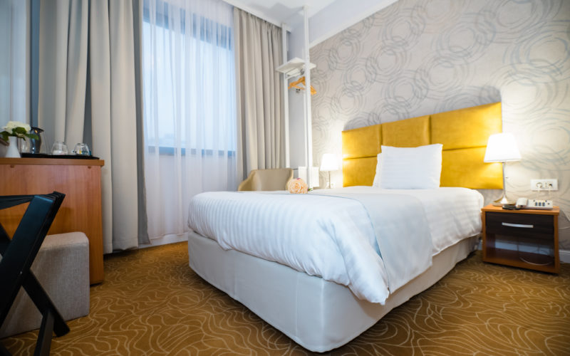 Affordable hotel in the heart of bucharest